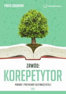 Recenzja książki Zawód: Korepetytor - praca zbiorowa