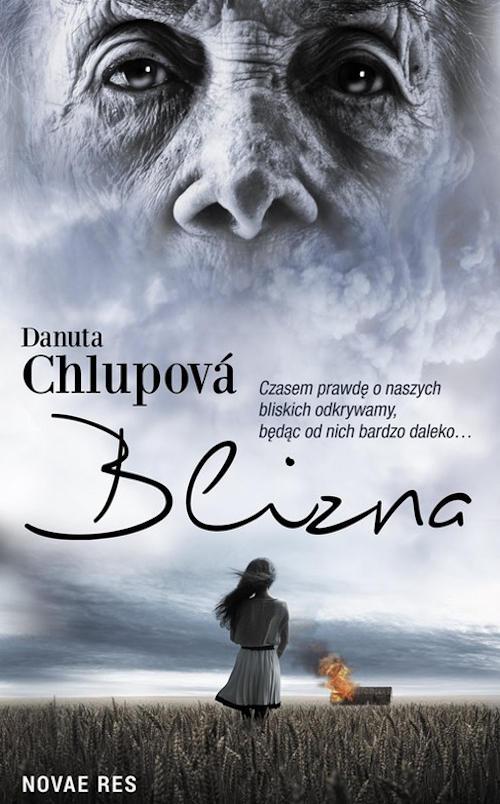 Recenzja książki Blizna - Danuta Chlupová