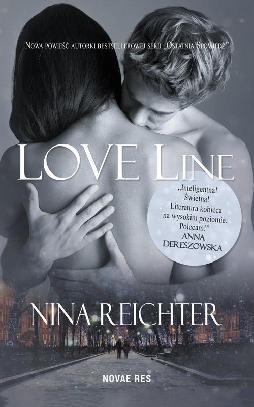 Recenzja książki Love Line - Nina Reichter
