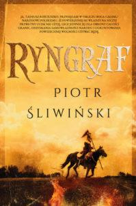 Recenzja książki Ryngraf - Piotr Śliwiński