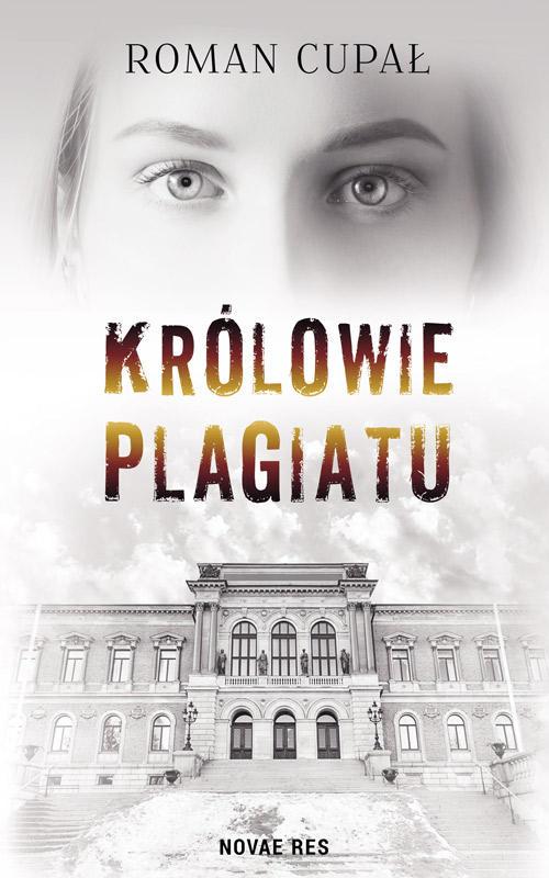 Recenzja książki Królowie plagiatu - Roman Cupał