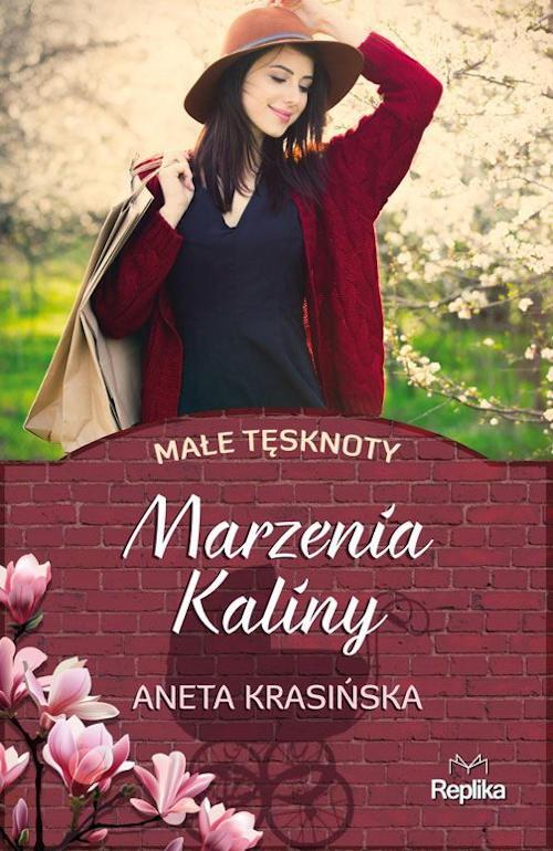 Recenzja książki Marzenia Kaliny - Aneta Krasińska