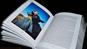 Mongolskie historie wilczym pazurem pisane. 4000 km w siodle po bezdrożach dzikiej tajgi - Paweł Serafin