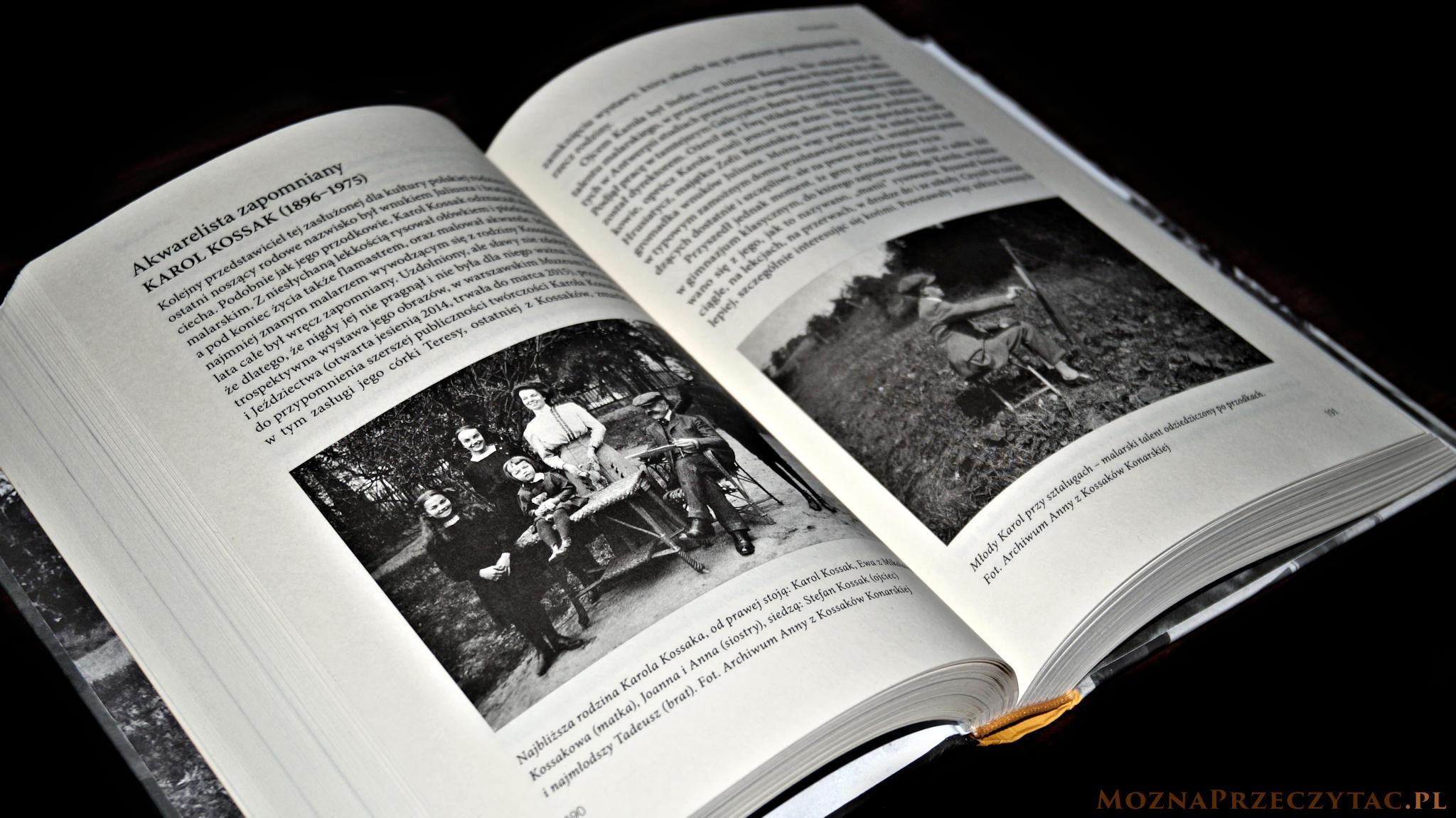 Wybitne rody, które tworzyły polską kulturę i naukę - Marcin K. Schirmer
