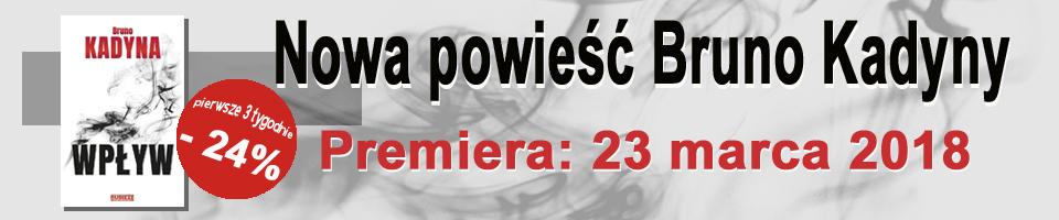 Wpływ - Patronat MoznaPrzeczytac.pl