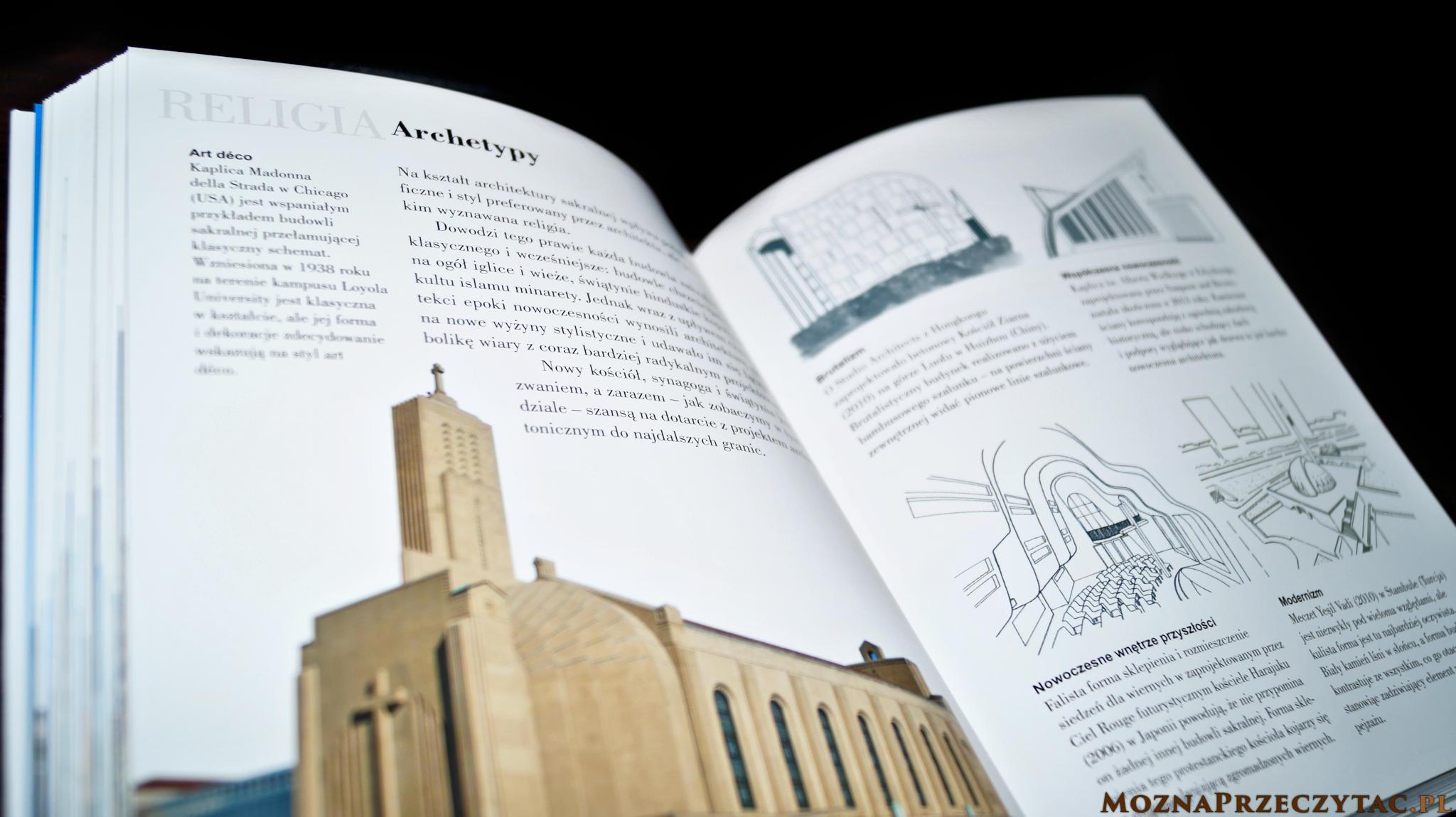 Jak czytać nowoczesne budynki. Przyspieszony kurs wiedzy o architekturze epoki nowoczesnej - Will Jones