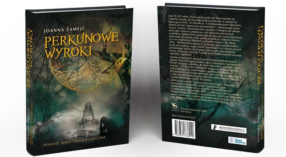 Perkunowe wyroki - patronat MoznaPrzeczytac.pl