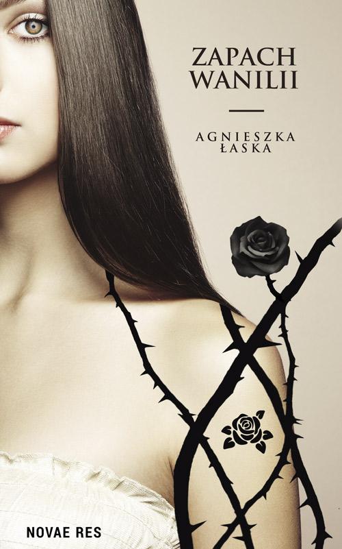 Recenzja książki Zapach Wanilii - Agnieszka Łaska