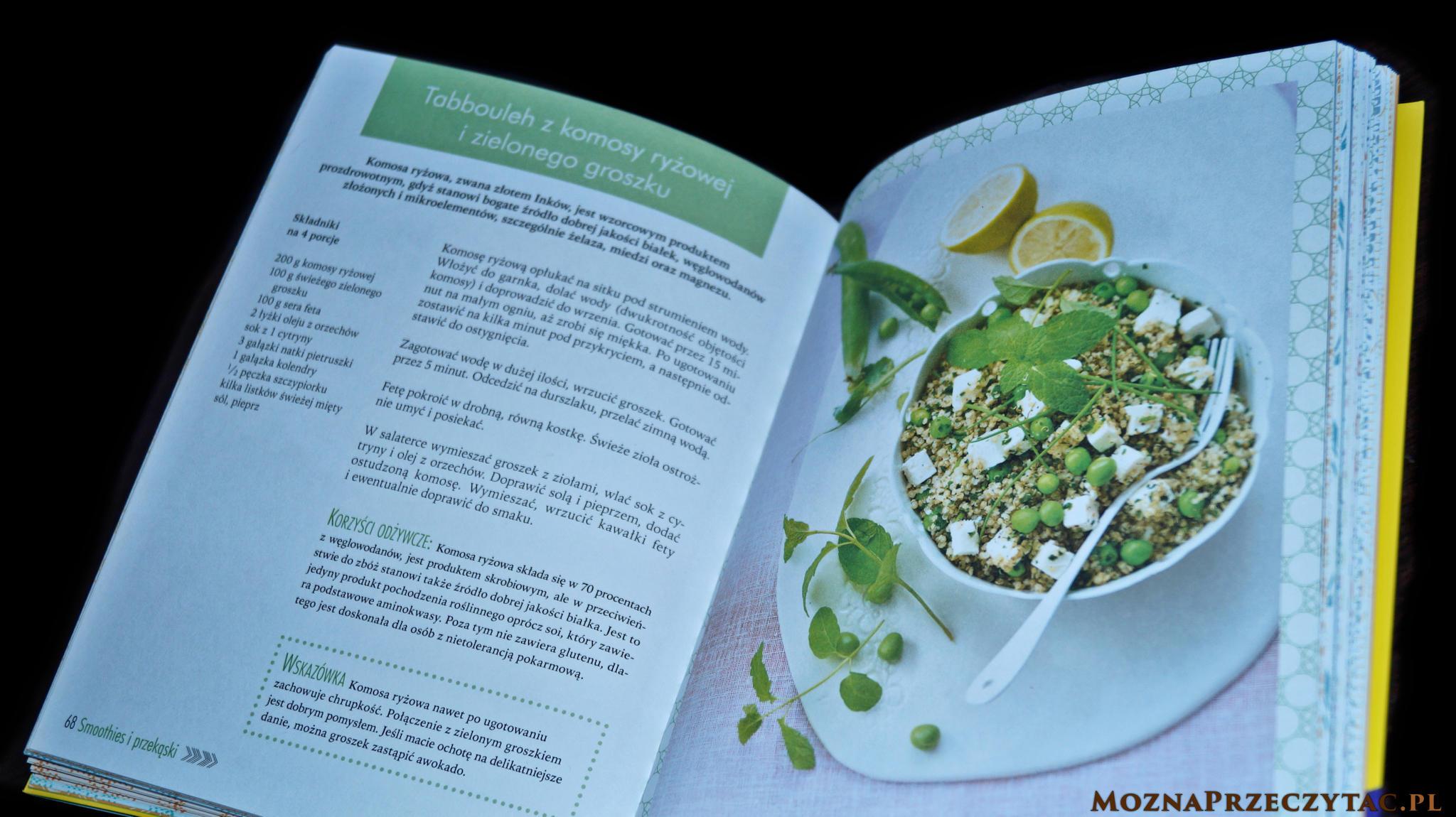 Digest Food. Dieta na dobre trawienie i przyswajanie tego, co najlepsze - Vanessa Bedjai-Haddad