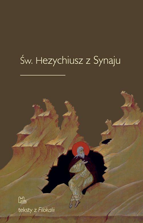 Recenzja książki Św. Hezychiusz z Synaju - Św. Hezychiusz z Synaju