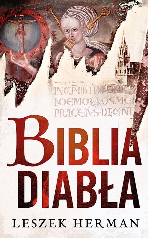 Recenzja książki Biblia diabła - Leszek Herman