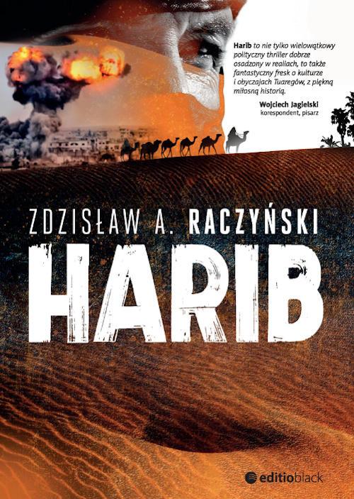 Recenzja książki Harib Zdzisław A. Raczyński