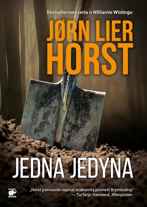 Recenzja książki Jedna jedyna - Jørn Lier Horst