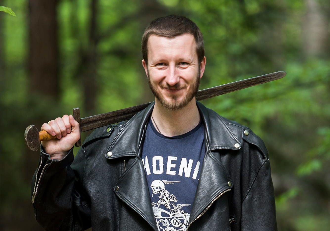 Jacek Łukawski dla serwisu MoznaPrzeczytac.pl
