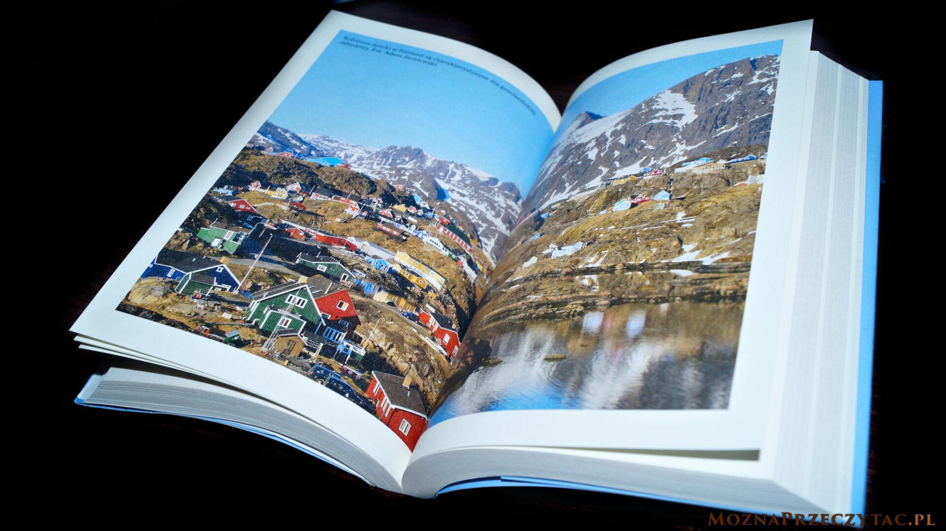 Nie mieszkam w igloo. Dekada życia na Grenlandii - Adam Jarniewski