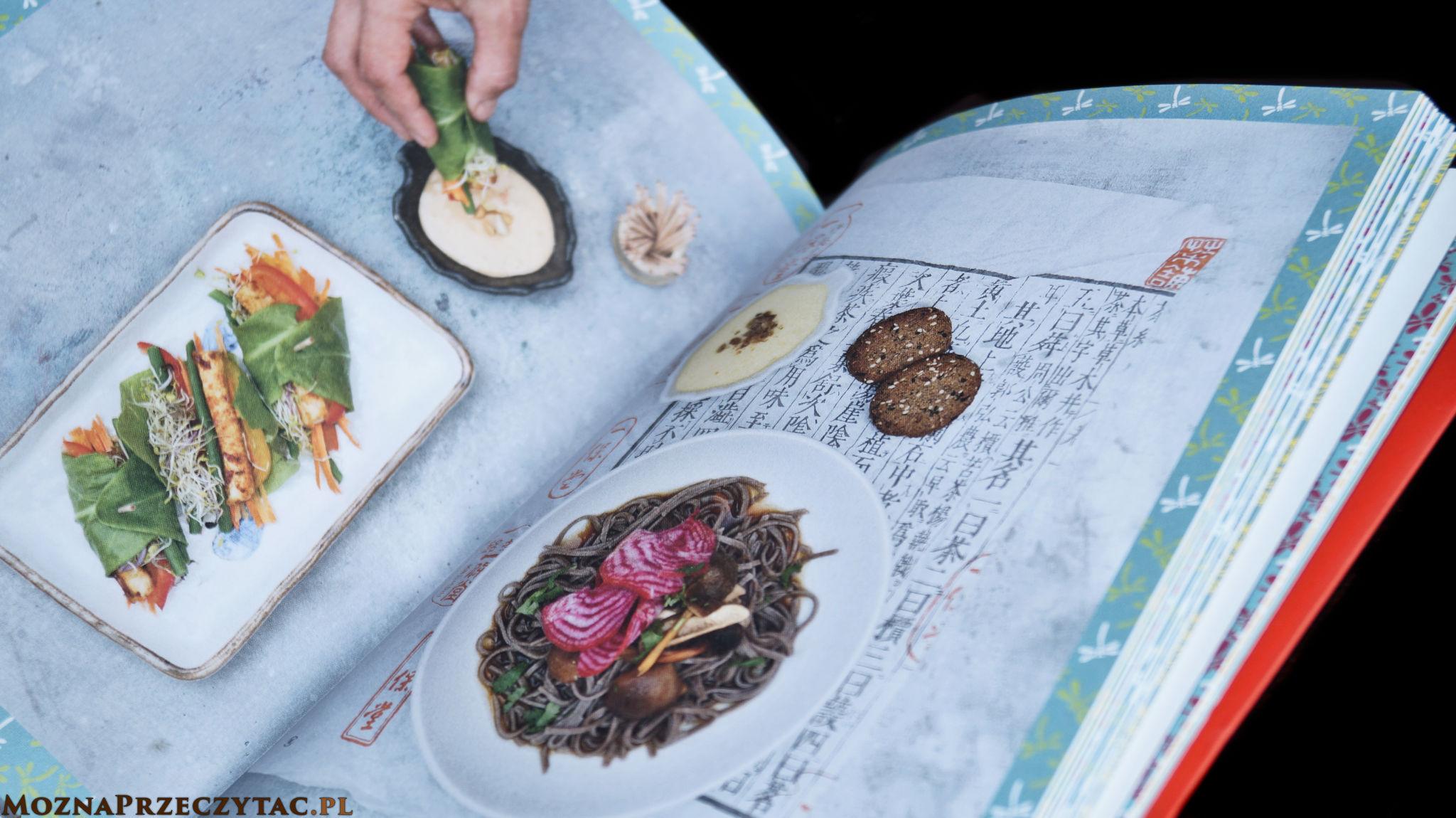 Okinawa Food. Co jeść, aby żyć dłużej w zdrowiu - Laure Kié, Kathy Bonan