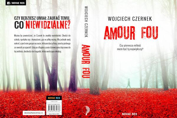 Amour fou – patronat MoznaPrzeczytac.pl