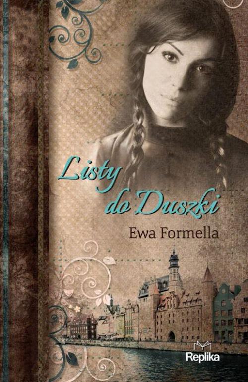 Recenzja książki Listy do Duszki - Ewa Formella