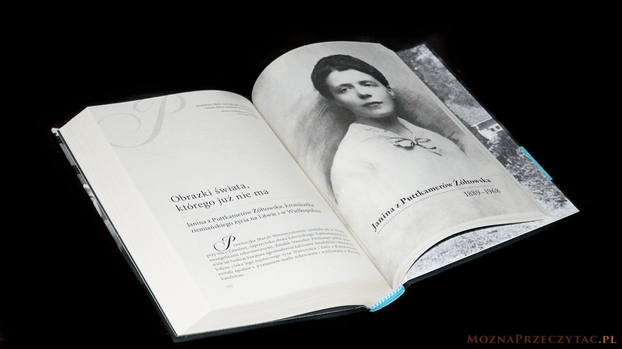 Polki, które zmieniły wizerunek kobiety - Joanna Puchalska