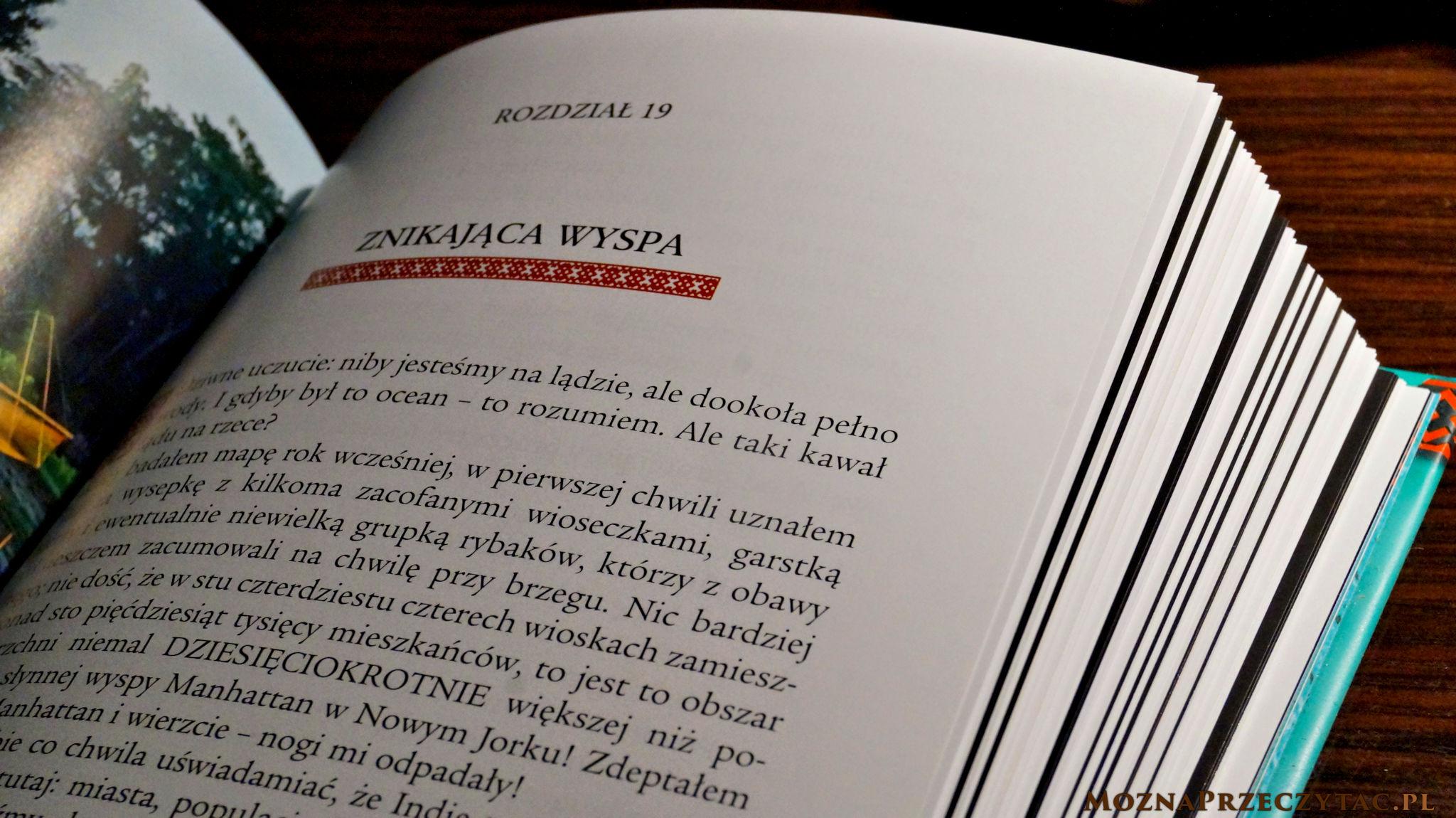 Wigilia wśród łowców głów - Witold Palak