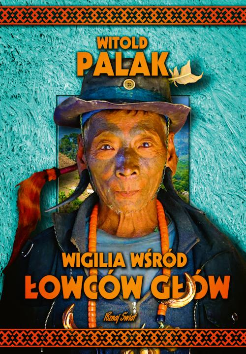 Recenzja książki Wigilia wśród łowców głów - Witold Palak