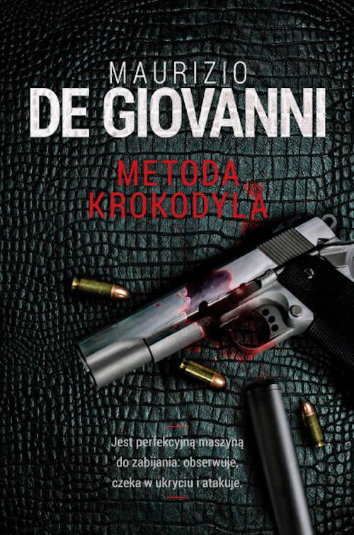 Recenzja książki Metoda Krokodyla - Maurizio De Giovanni