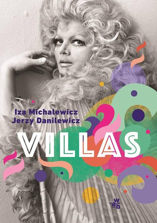 Recenzja książki Villas - Iza Michalewicz, Jerzy Danielewicz