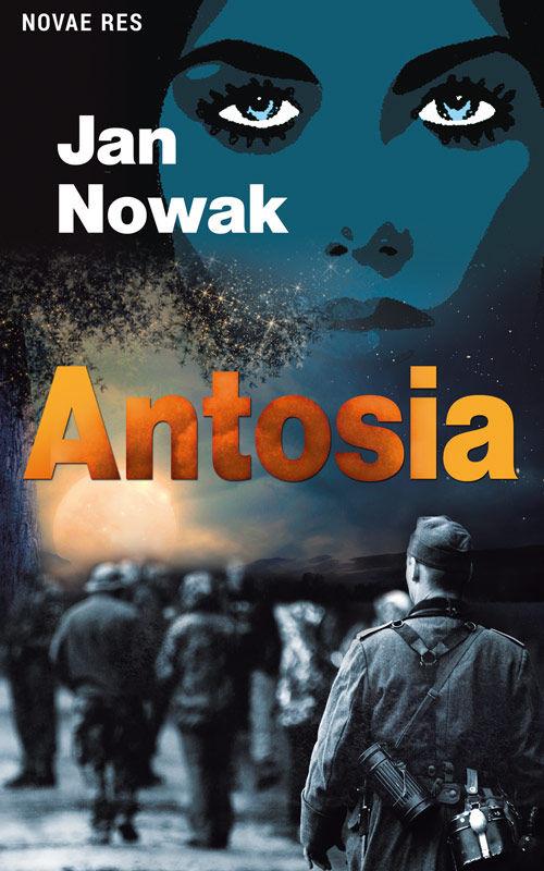 Recenzja książki Antosia - Jan Nowak