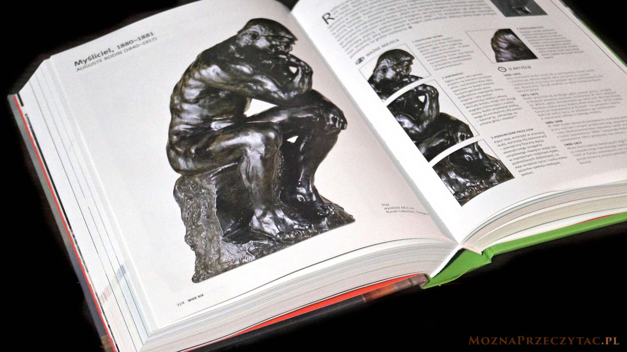 Historia sztuki - Farthing Stephen