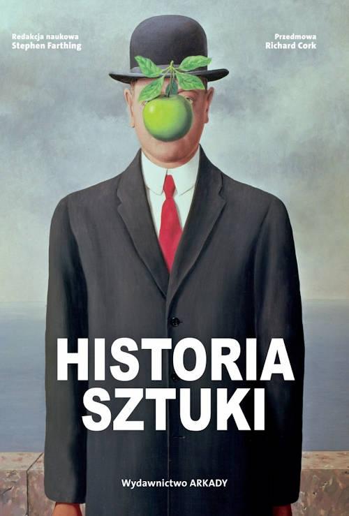 Recenzja książki Historia sztuki - Farthing Stephen