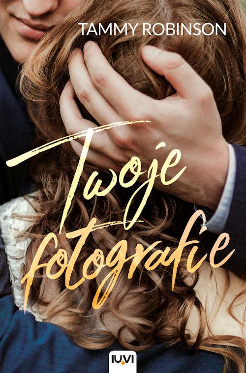 Recenzja książki Twoje fotografie - Tammy Robinson
