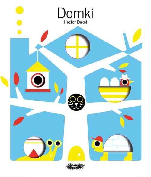 Domki - Hector Dexet