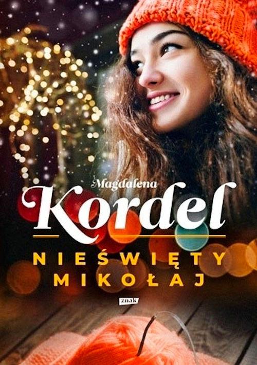 Nieświęty Mikołaj - Magdalena Kordel