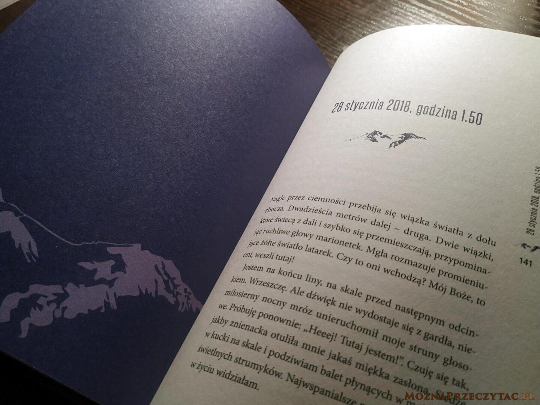 Przeżyć. Moja tragedia na Nanga Parbat - Élisabeth Revol