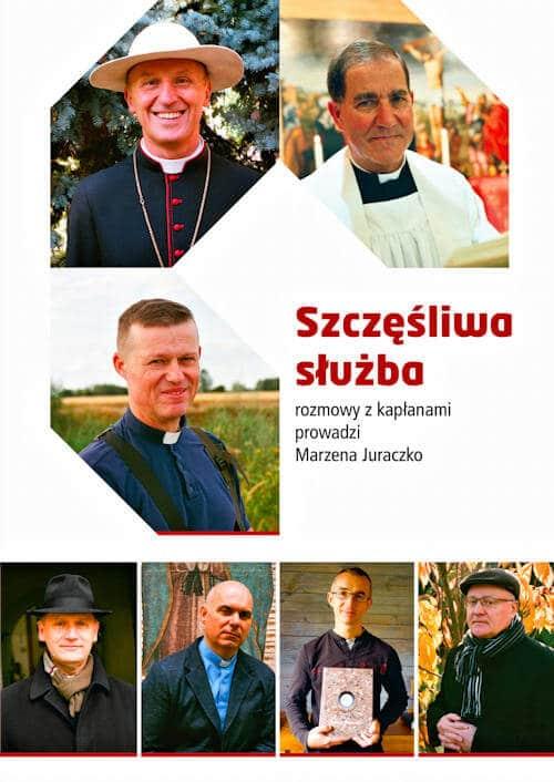 Szczęśliwa służba - Marzena Juraczko