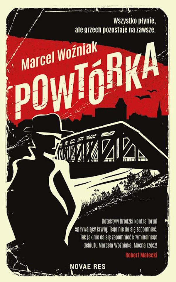 Powtórka - Marcel Woźniak