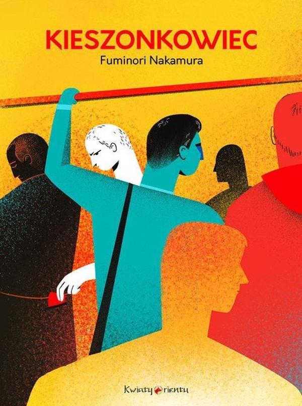Kieszonkowiec - Fuminori Nakamura