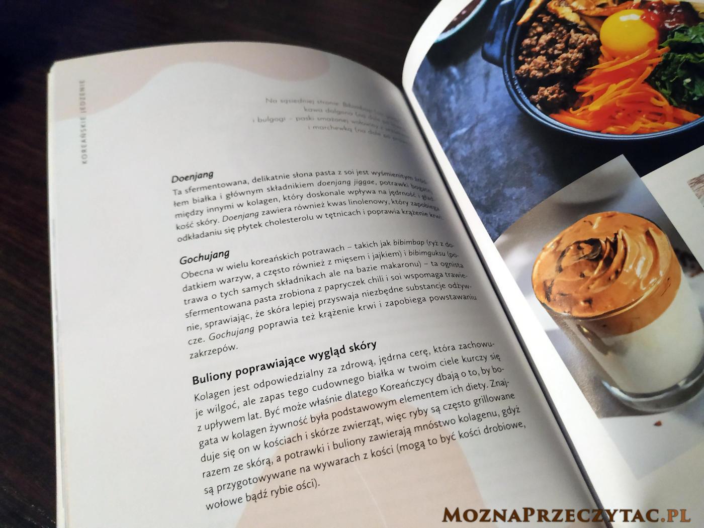 Korean Lifestyle Book. Jak wprowadzić elementy K-culture do swojego domu i stylu życia - Abi Smith