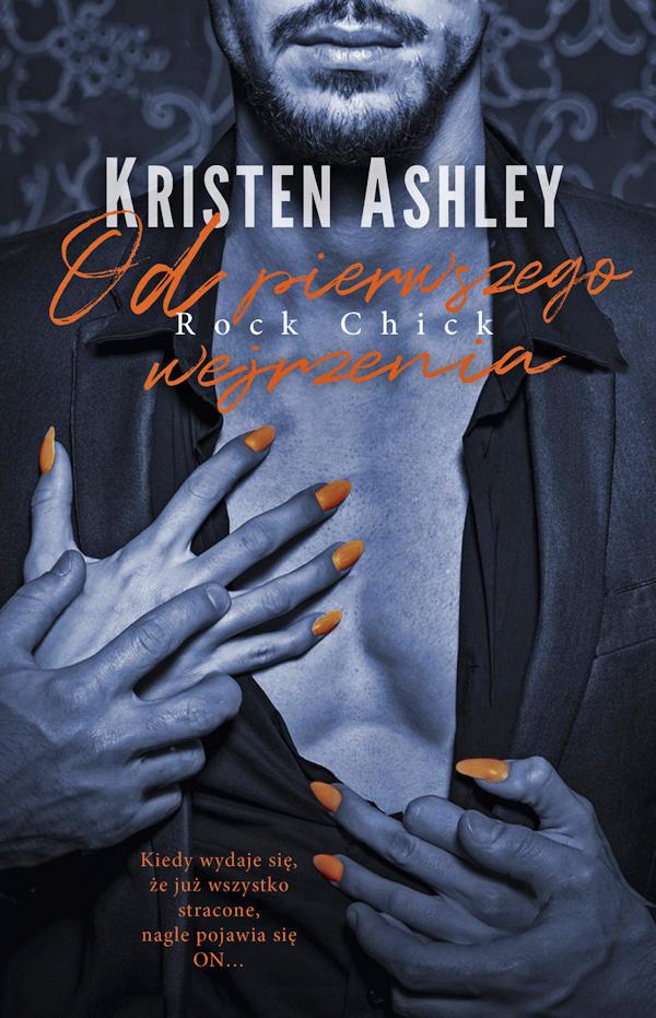 Od pierwszego wejrzenia - Kristen Ashley