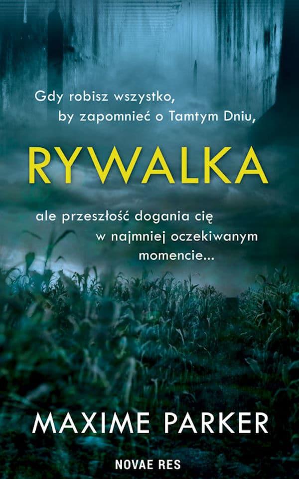 Rywalka - Maxime Parker
