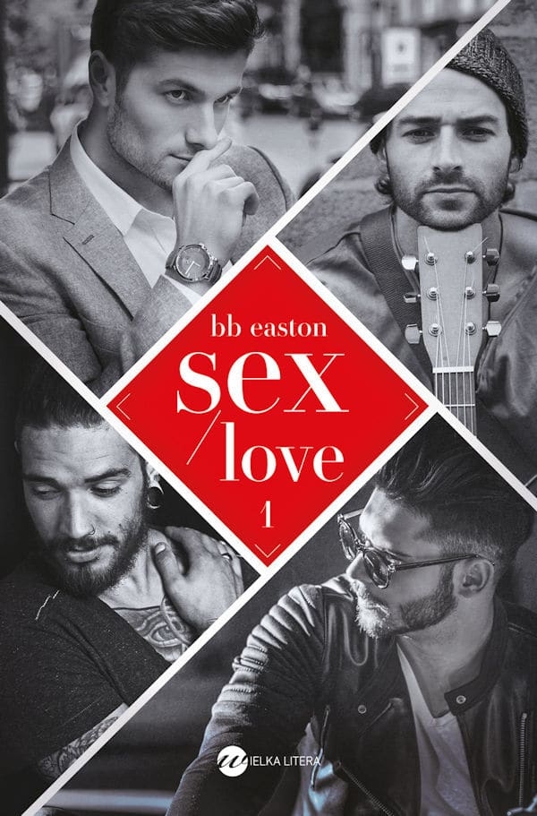 Sex/love - B.B. Easton