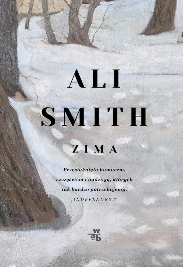Zima - Ali Smith