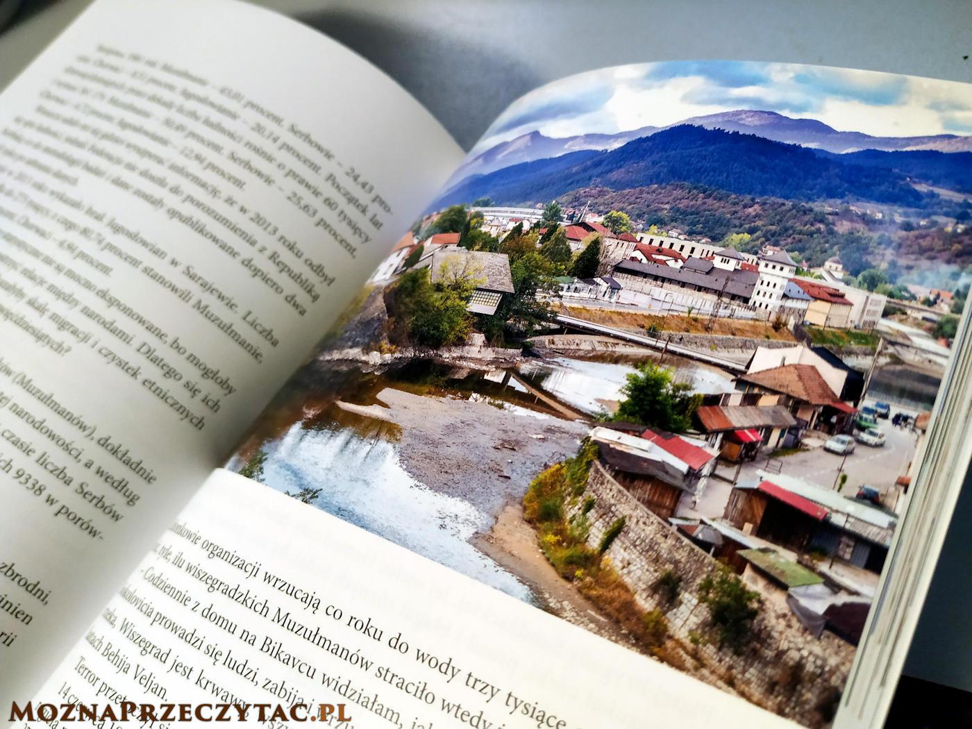 Bośnia. Muzyka, kuchnia i dobrzy ludzie - Argymir Iwicki