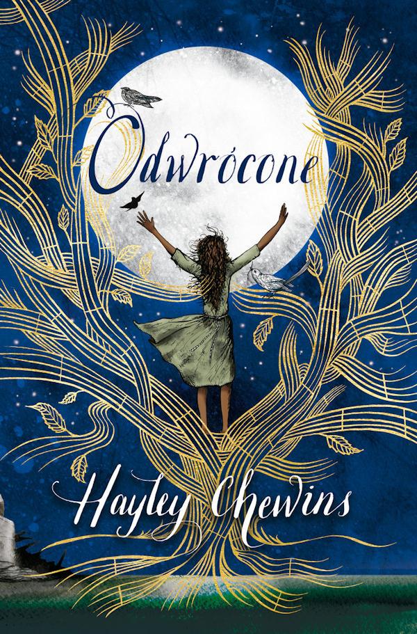 Odwrócone - Hayley Chewins