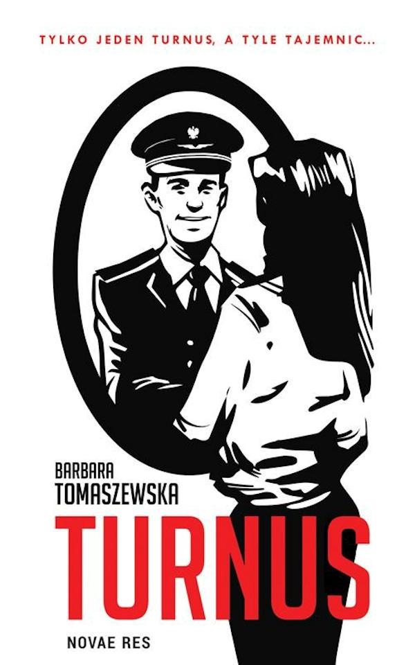 Turnus - Barbara Tomaszewska