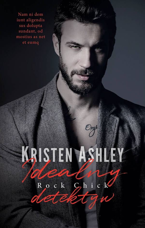 Idealny detektyw - Kristen Ashley