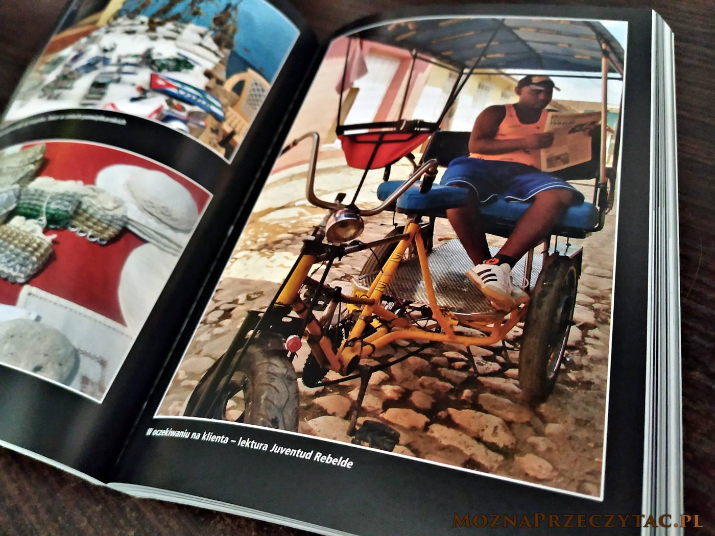 Kuba. Gorzki smak cygar - Krzysztof Hola