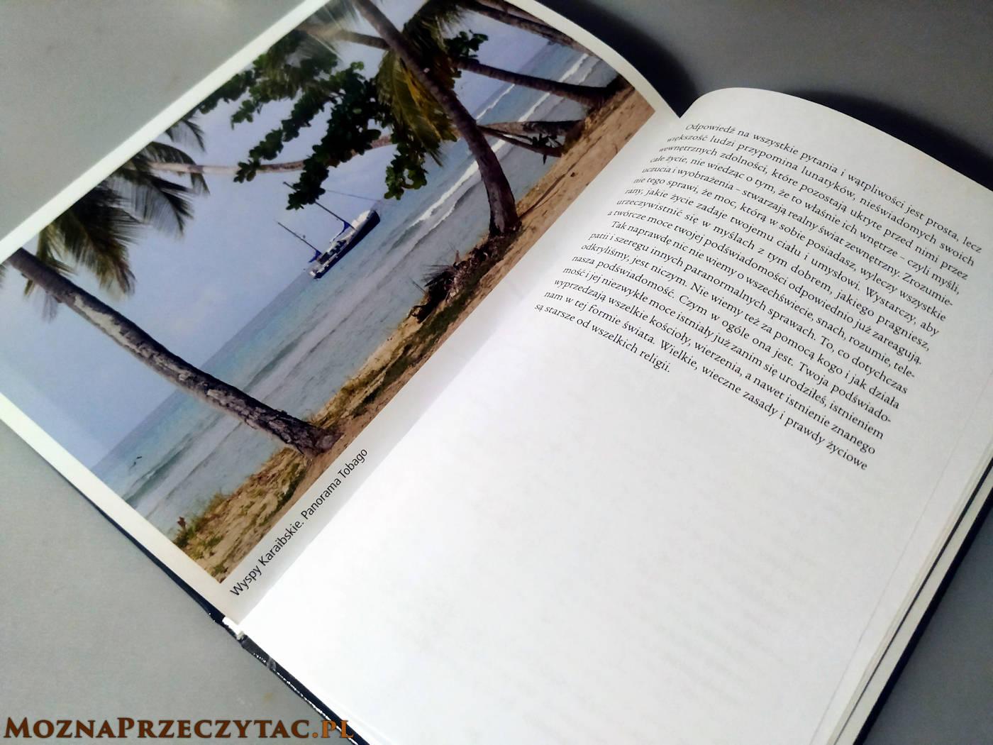 Na wiosłach przez Atlantyk. Ocean niespokojny cz. II - Romuald Koperski