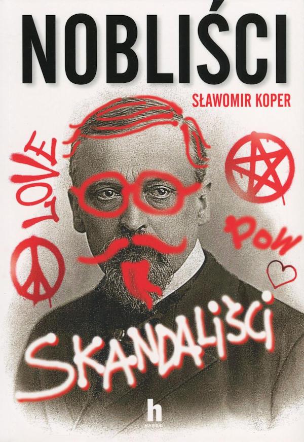 Nobliści skandaliści - Sławomir Koper