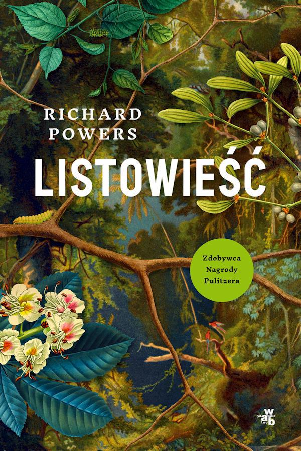 Listowieść - Richard Powers